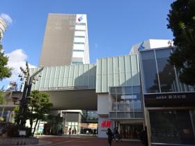 新浜松駅5