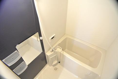 浴室 追炊付