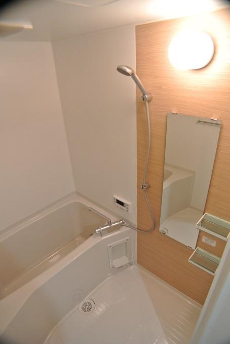 浴室 追炊 ステンレスサーモ水栓