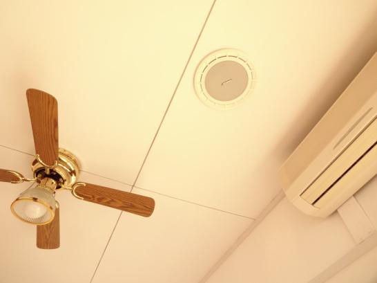 DSC00232天井スピーカー