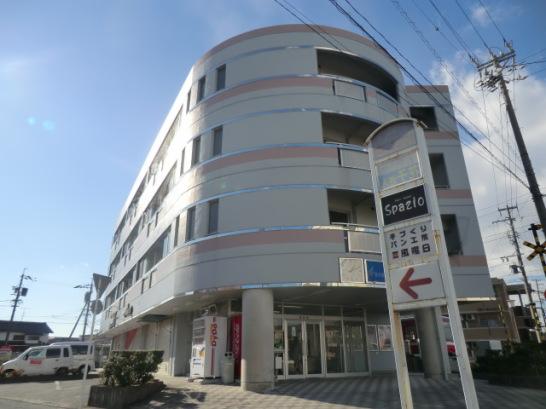 自動車学校前駅 (2)