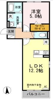 ドエル301東角 半田ダイワ新築